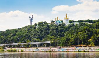 Tourism tax in Kyiv for 7 months of 2014 amounts to 3 million hryvnias