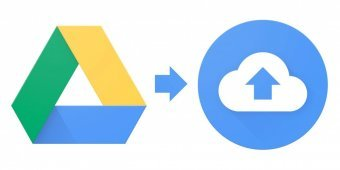 Ukrainians Reminded about Closure of Google Drive Service in 2 Months