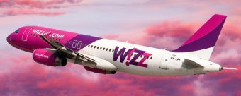 Low-Cost Airline Wizz Air Will Start Flights from Lviv to Dortmund from March 26