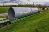Ukraine Signs Agreement with Hyperloop