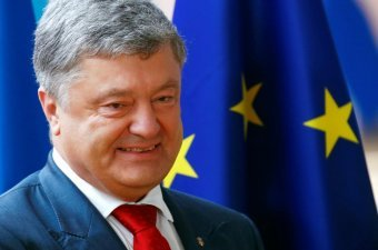 Porosenko's Revenues Increased Eight Times