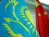 Kazakhstan and China Sign Agreement for 60 Million Dollars
